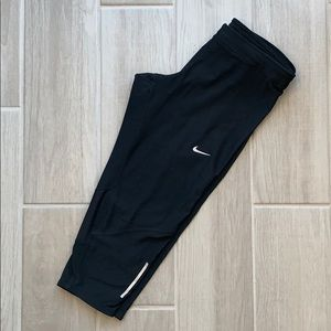 Nike Dri-Fit bike compression short